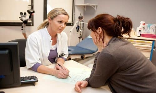Если через 3 дня после начала терапии с этим средством улучшения так и не появились, то требуется проконсультироваться с лечащим врачом