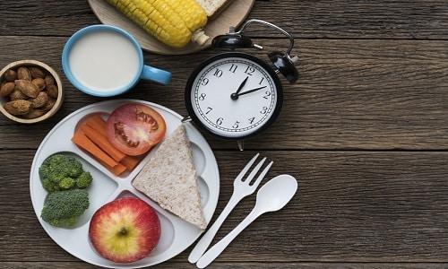 Лекарство принимается внутрь перед едой или спустя 1 час после приема пищи