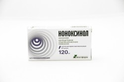 Ноноксинол для контрацепции