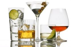 Вред алкоголя после операции на толстом кишечнике