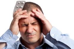 Головные боли - симптом аллергии
