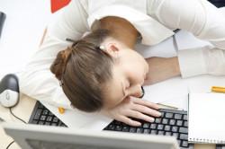 Утомляемость - симптом  хронического миелоидного лейкоза