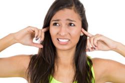Хронические стрессы - причины миомы матки