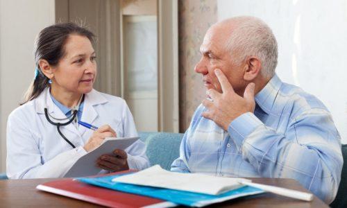 При необходимости получить более полную картину заболевания каждый из специалистов может направить страдающего заболеваниями поджелудочной железы к врачу другого профиля