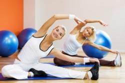 Физические нагрузки - причина низкого расположения плаценты