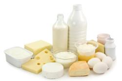 Запрет на жирные молочные продукты при панкреатите