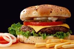 Неправильное питание - причина задержки месячных