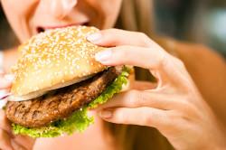 Несбалансированное питание - причина остеохондроза