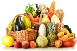 Отравление пищевыми продуктами