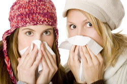 Пониженный иммунитет - причина молочницы