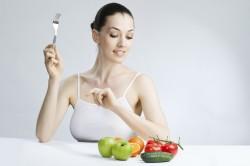 Постоянные диеты в послеоперационный период