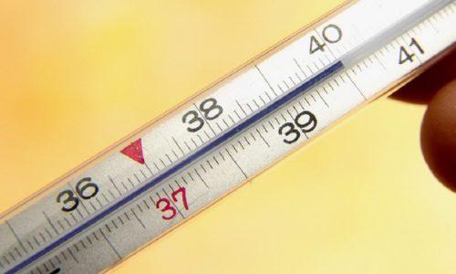Наиболее распространенным последствием операции на поджелудочной является повышение температуры тела