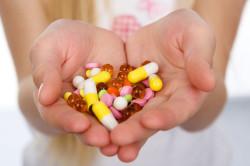 Препараты для лечения дисбактериоза