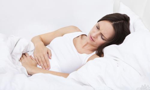 Проблема продолжительной менструации