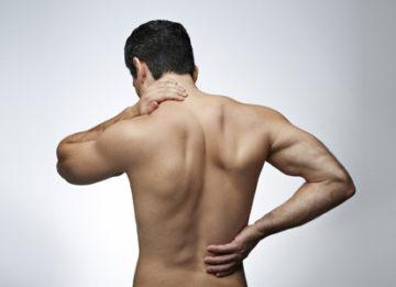 Что делать, если заклинило спину?