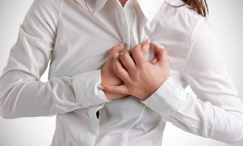Проблема хруста в грудной клетке