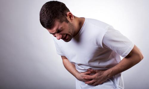 Проблема заброса желчи в пищевод