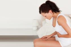 Риск заболевания женской половой системы