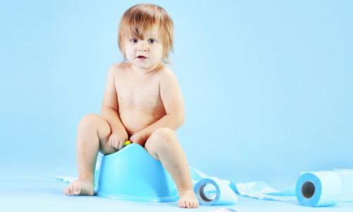 Проблема поноса у малышей