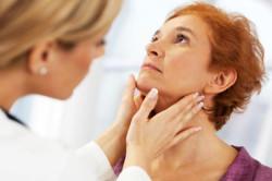 Проблема с гормонами - причина коричневых выделений