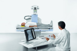 Рентген позвоночника для диагностики люмбалгии