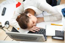 Сонливость при аденомиозе