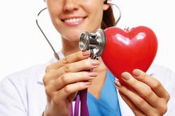 Сердечная недостаточность - противопоказание к гистероскопии