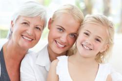 Наследственная предрасположенность к эндометриозу