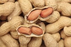 Аллергия на арахис в шоколаде