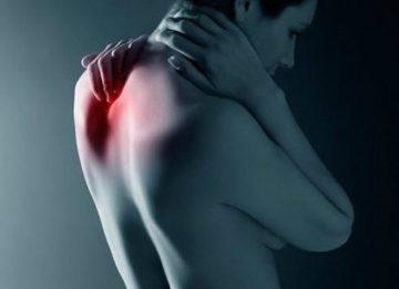 Ушиб позвоночника в разных отделах: симптомы