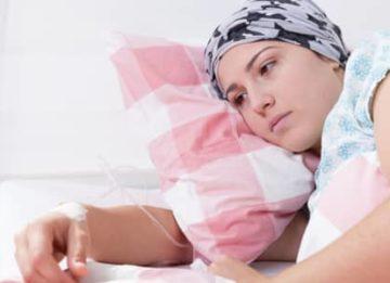 Когда назначают химиотерапию в онкологии?