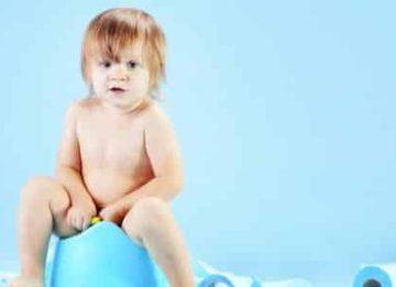 Цистит у детей: симптомы и лечение