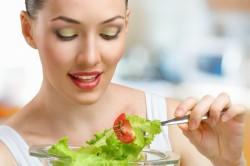 Польза правильного питания во время ПМС