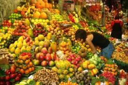 Отказ от экзотических фруктов