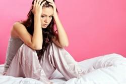 Гормональный сбой - причина появления полипов матки