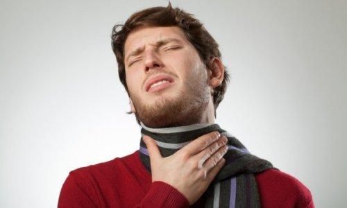 Заболевания щитовидной железы у мужчин