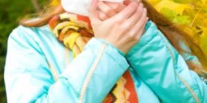 холодовая аллергия на руках лечение