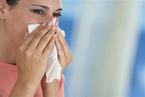 хронический аллергический ринит как лечить