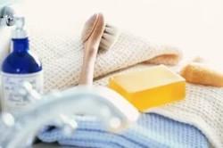 Соблюдение правил личной гигиены для профилактики аднексита