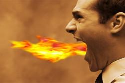 Изжога - симптом язвы пищевода
