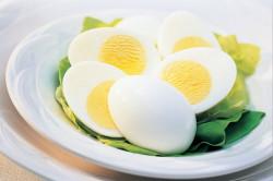 Куриные яйца при панкреатите