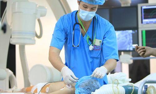 Лапароскопия хорошо переносится детьми, исключает риск развития рецидива