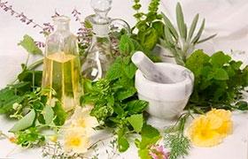 Использование средств народной медицины для лечения псориаза
