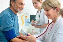 Диагностика ретроцервикального эндометриоза