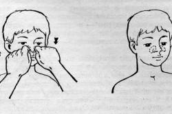 Гинекологический массаж при лечении опущения шейки матки