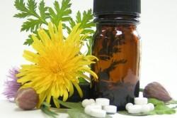 Гомеопатическое лечение эндометриоза