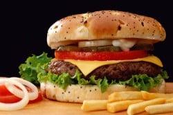 Неправильное питание - причина злокачественной опухоли