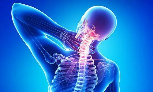 Проблема болей в позвоночнике