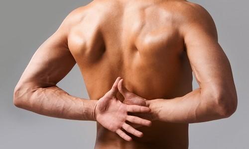 Проблема остеохондроза у человека