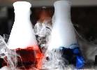 Интоксикация химическими парами